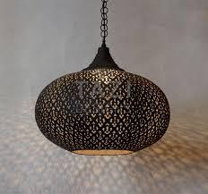 modern moroccan pendant light dahon