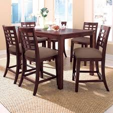tall round dining room sets. Full Size Of Dining Room:tall Room Tables Sets Piece Counter Height Set Tall Round