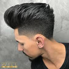 Latest Mens Medium Length Hairstyle 2019 Mens Hairstyles Swag