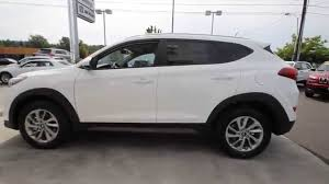 2016 Hyundai Tucson SE | Winter White GU036042 Skagit County Mt  Vernon - YouTube 6