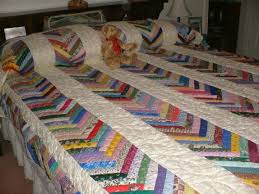 9 best pioneer quilts images on Pinterest | Jellyroll quilts ... & Pioneer Braid Quilt Adamdwight.com