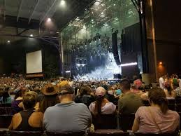 Jiffy Lube Live Section 101 Row Q Seat 7 Dierks Bentley Tour
