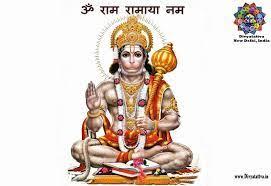 Bajrang Bali Wallpapers God Hanuman HD ...