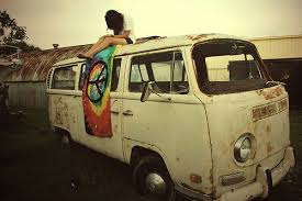 vintage car photography tumblr.  Car Vintage Hippie Car In Car Photography Tumblr E
