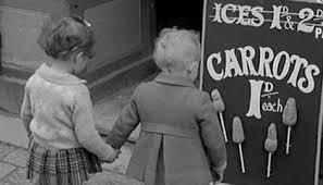A WWII Propaganda Campaign Popularized the Myth That <b>Carrots</b> ...