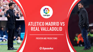 The current status of the logo is obsolete, which means the logo is not in use by the company anymore. Atletico V Valladolid Predictions Live Stream Tv La Liga Live Action