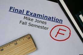 college exam error reveals a thorough grader a kind fate photo college exam error reveals a thorough grader a kind fate photo the huffington post