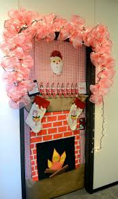 fun office decorations. Elegant Christmas Decoration Themes On Fun Steps Office Door Decorating Ideas Averycheervacom School Decorations