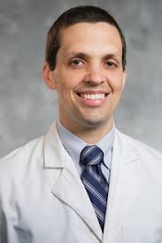 Bryce A. Harbertson, M.D.   Duke University Department of Radiology