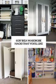 8 diy ikea wardrobe s that you ll like cover