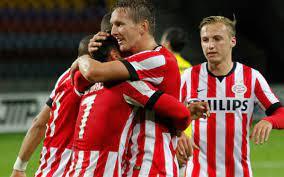 Fußball Euro League – Trifft Donyell Malen gewinnt PSV Eindhoven  