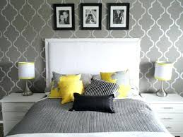 grey and yellow bedroom decor gray yellow bedroom decor gray and yellow bedroom images