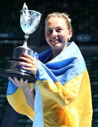 15-річна українка Костюк перемогла на тенісному турнірі в Австралії - Цензор.НЕТ 8386