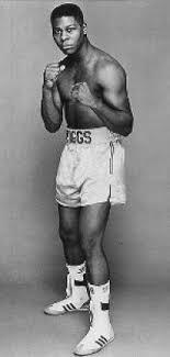 Tyrell Biggs boxeador •