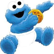baby cookie monster clip art. Ayuda Con Cookie Monster Bebe Shirt Baby Birthday Parties And Clip Art