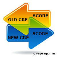 Revised Gre Conversion Chart