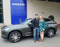 2018 volvo overseas delivery. simple overseas sara with their 2018 xc60 t8 hybrid at the factory on september 4  2017 their second osd car it is time for you to fly over receive your new volvo and volvo overseas delivery 9