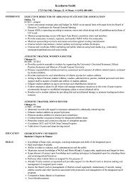 Soccer Resume Soccer Resume Samples Velvet Jobs 1