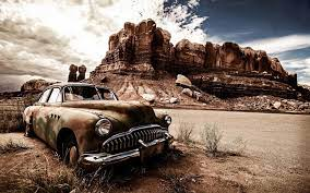 Classic Car Wallpapers on WallpaperDog
