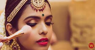 20 best wedding bridal makeup artists in bangalore