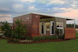 Modular Shipping Container Home Offers The Perfect Floor Plan