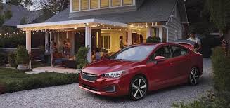 2018 subaru sedan. exellent 2018 the 2018 subaru impreza sedan and 5door models begin arriving in showrooms  this fall was allnew last year it gets new automatic  intended subaru
