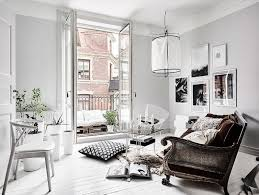 contrast-with-white-decor-style-living-room