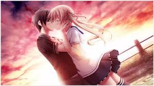 Tonikaku Kawaii Couple Wallpaper Hd ...