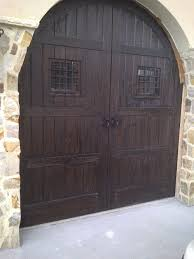 Custom Garage Doors | Regina Door and Design