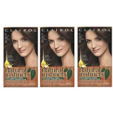 Clairol Natural Instincts Hair Color 28g
