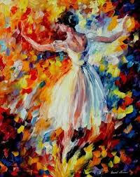 dancing girl art drawing painting oil painting canvas oils dancing girl artwork dressed in
