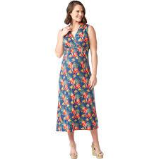 Liz Lange Maternity Waist Tie Nursing Dress Dresses