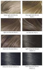 Hair Rinse Color Chart Inoa Hair Color Chart 2019 Keune Tinta Color Chart Pdf