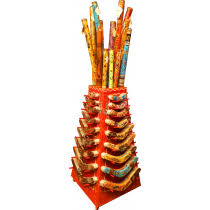 Didgeridoo Display Stands For Sale DIDGERIDOOS DISPLAY STAND TIMBER RANGE 28