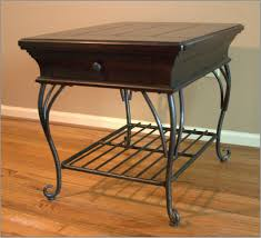rod iron furniture. Wrought Iron And Wood Furniture. Top Coffee Table Home Dar Furniture Rod