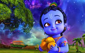 Krishna Images Hd Cartoon - 1920x1200 ...