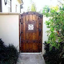 189 Best Gates U0026 Fences Images On Pinterest  Gates Fence Ideas Gates For Backyard