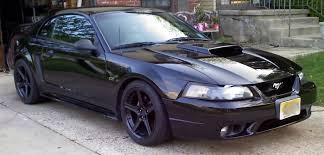 Pics Request Of 18 Inch Rims Lowered - Forums at Modded Mustangs