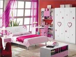 Girl Bedroom Set
