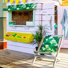 cubby house furniture. Castle-and-Cubby-Deck-Chair-3 Cubby House Furniture