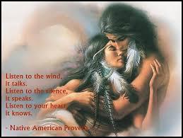 Native American Proverb Give LOVE Interesting Native Love