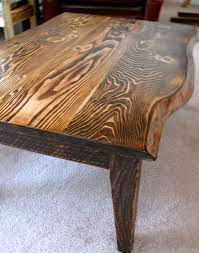 Quality, handcrafted furniture with creative character and rustic charm.