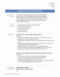 Research Paper Cosmetology On Beauty 2orcv Pngdown Resume For Salon