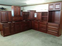 item 25 grand reserve cherry 10 x 15 grand layout kitchen cabinet set sold by set