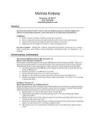 Impressive Medical Representative Resume Format With Cover Letter