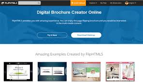 Top 5 Best Brochure Layout Software Design And Create