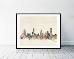 Small Picture Melbourne australia Etsy