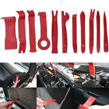 2019 auto car diy car pry repair tool kit radio panel interior door clip panel pry tool trim dashboard removal opening tool set from zhongguofuping