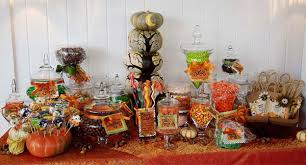 halloween wedding candy bar.  Candy To Halloween Wedding Candy Bar L