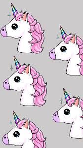 Chibi Unicorn Wallpapers on WallpaperDog